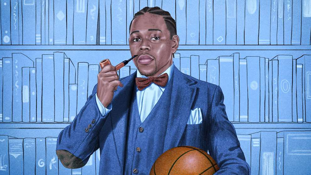 Jason Raish, Jrue Holiday veteran basketball player for New Orleans Pelicans