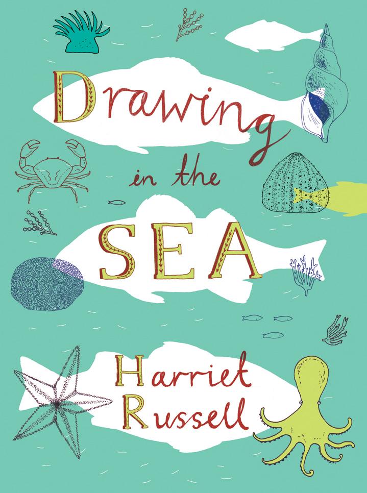 Harriet Russell,