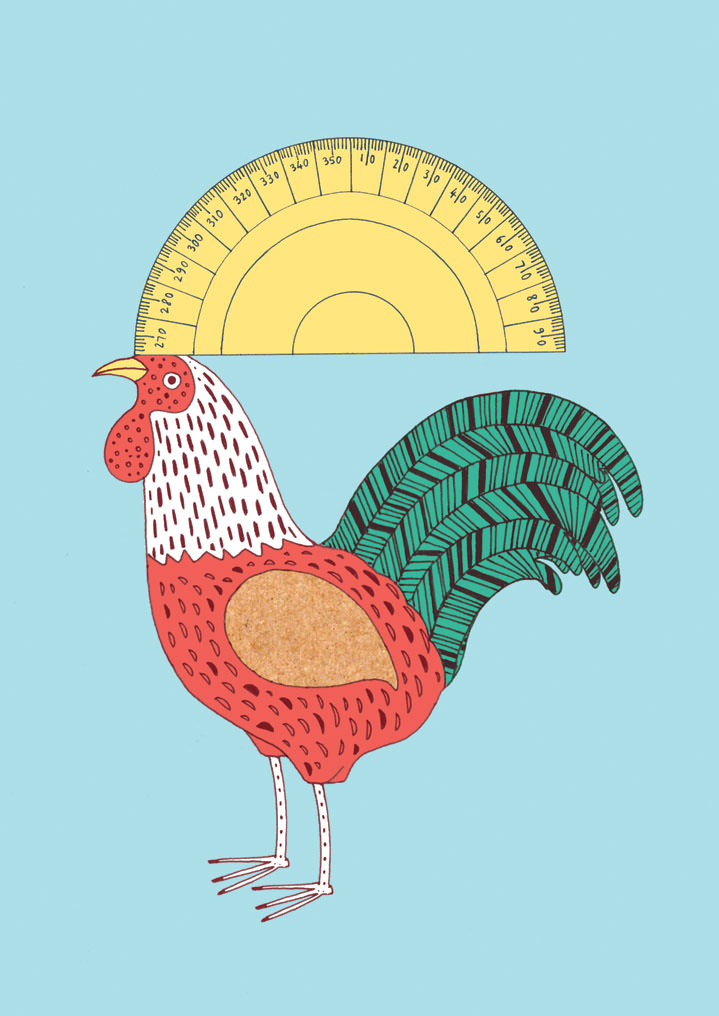 Harriet Russell, Playful and humorous children illustration