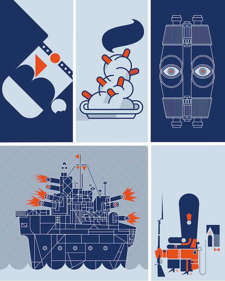 Mick Marston, mick marston, vector graphics