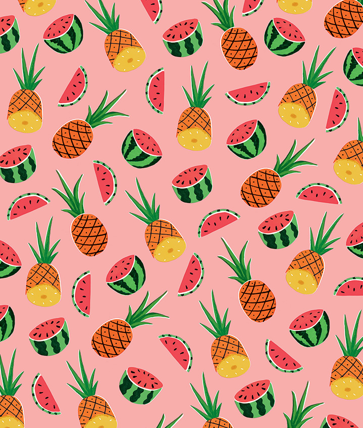 Ruby  Taylor, illustration, pattern, design, drawn, colour