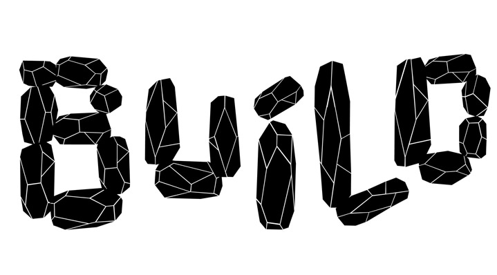Ulla Puggaard, ulla puggaard 3d typography